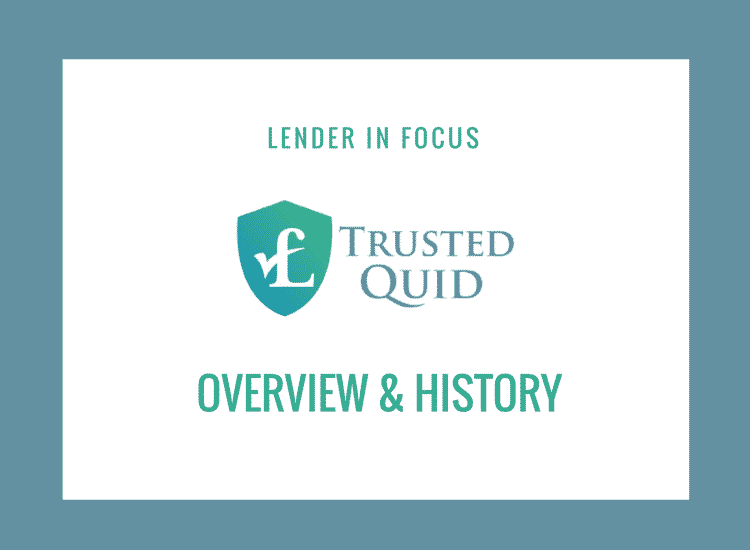 Trusted Quid Overview and History
