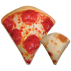 Picture of Pizza Microbead Pillow