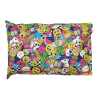 Picture of Emoji Party Pillowcase Set