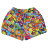 Picture of Hippie Love Plush Shorts