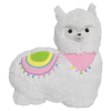 Picture of Llama Furry Pillow