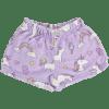 Picture of Unicorn Wishes Plush Shorts