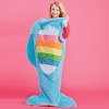 Picture of Rainbow Narwhal Sleeping Bag