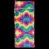Picture of Rainbow Tie Dye Sleeping Bag