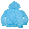 Picture of Blue Plush Hoodie