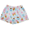 Picture of Ice Cream Treats Plush Shorts
