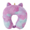 Picture of Caticorn Furry Neck Pillow