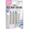 Picture of Face Paint Crayon Set