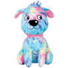 Picture of Pastel Tie Dye Dog Fleece Pillow