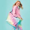 Picture of Shimmering Rainbow Weekender Bag