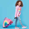 Picture of Rainbow Rolling Bag