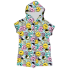 Picture of Be All Smiles Plush Romper