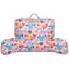 Picture of Pastel Hearts Lounge Pillow