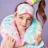 Picture of Pastel Tie Dye Neck Pillow