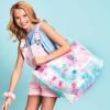 Picture of Swirl Tie Dye Weekender Bag