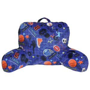 Sports Lounge Pillow