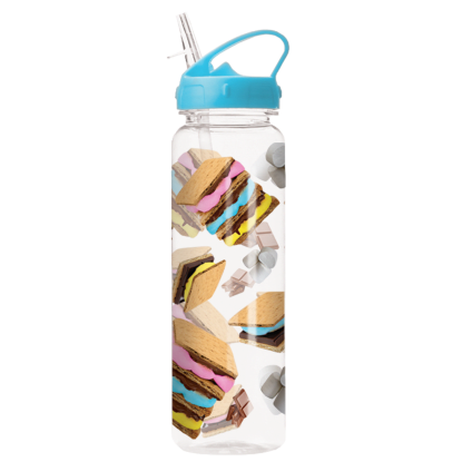 Picture of Scattered S'mores Water Bottle