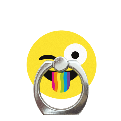 Picture of Crazy Face Phone Ring