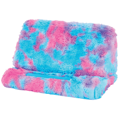 Picture of Sherbet Tie Dye Tablet Pillow