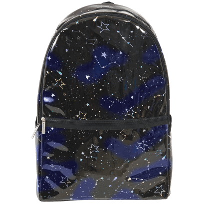 Picture of Constellation Holographic Backpack