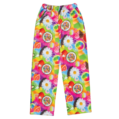 Picture of Tutti Fruiti Plush Pants