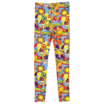 Picture of Hippie Love Leggings
