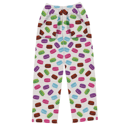 Picture of Macaroons Plush Pants X-Large (16)
