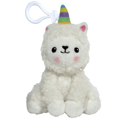 Picture of Llamacorn Scented Squishem