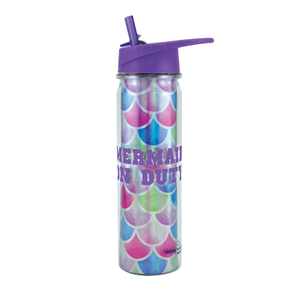 Picture of Mermaid Water Bottle