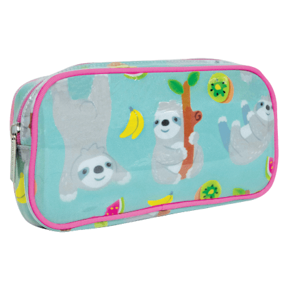 Picture of Sloth Small Cosmetic Bag