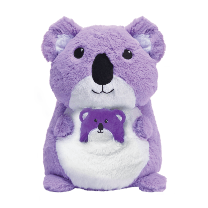 Picture of Koala Bear Stuffed Animal