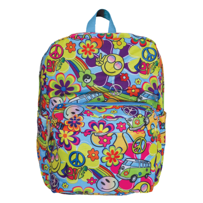 Picture of Hippie Love Classic Backpack