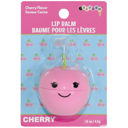 Picture of Cherry Lip Balm