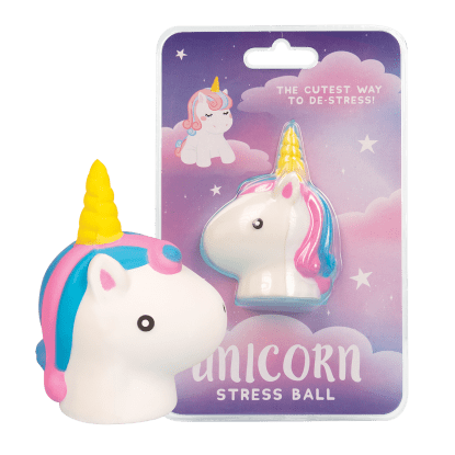 Picture of Unicorn Stress Reliever