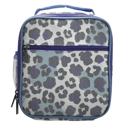Picture of Snow Leopard Lunch Tote