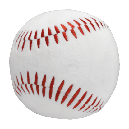Picture of Baseball 3D Slow Rise Pillow