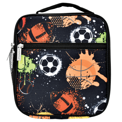 Picture of Graffiti Sports Lunch Tote