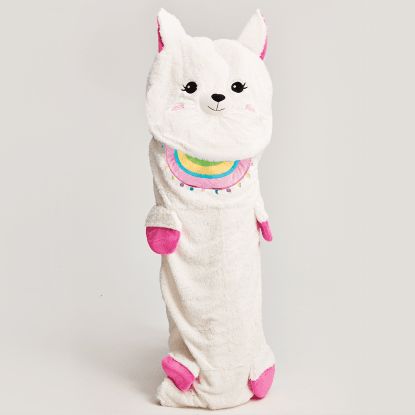 Picture of Llama Furry Sleeping Bag