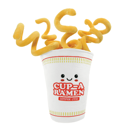 Picture of Cup-A-Ramen Pillow