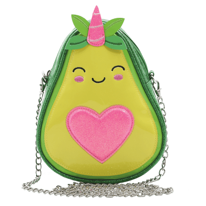 Picture of Avocado Crossbody Bag