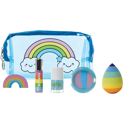 Picture of Rainbow beauty 5-Piece Set