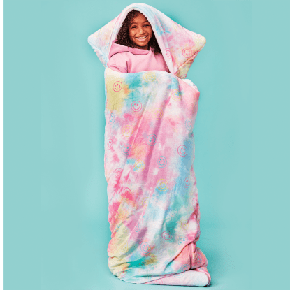 Picture of Cotton Candy Sleeping Bag