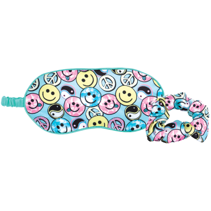 Picture of Be All Smiles Eye Mask and Scrunchie Set