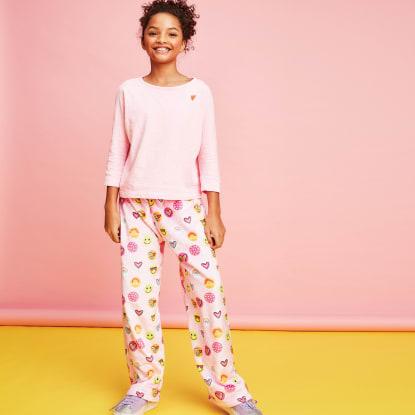 Picture of Sunshine Funshine Plush Pants