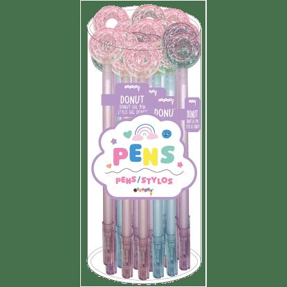 Picture of Donut Gel Pen Set