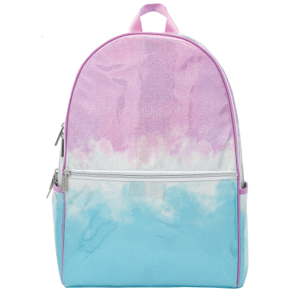 Picture of Ombre Sparkly Backpack