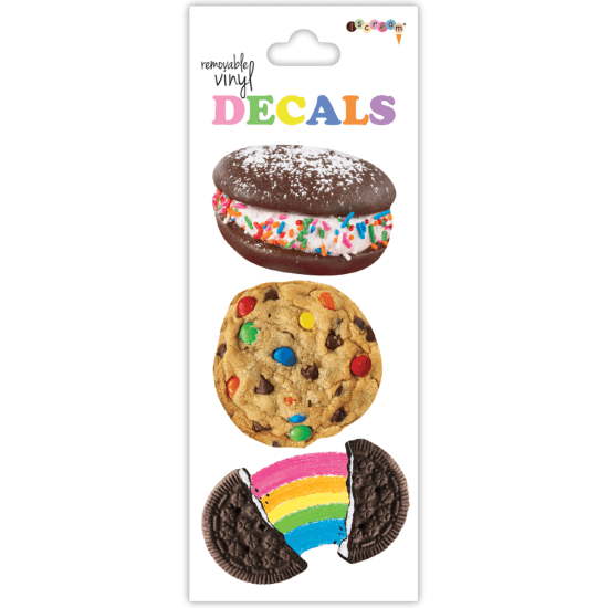 Picture of Cookies Decals Small