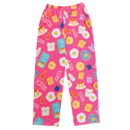 Picture of Breakfast Club Plush Pants