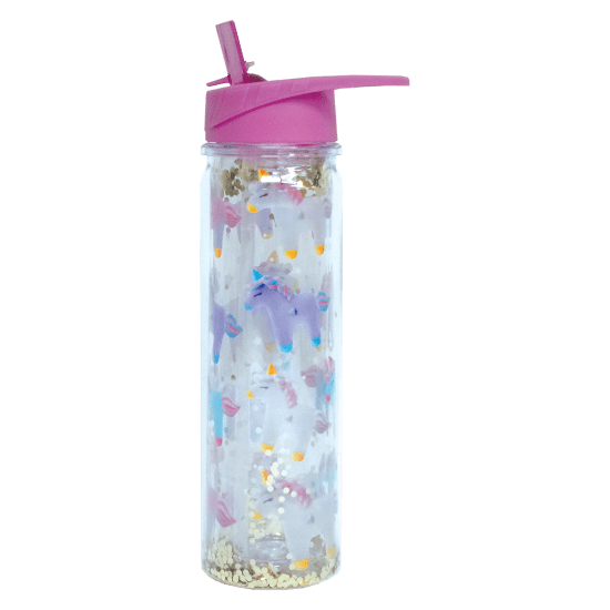 Picture of Unicorns and Stars Water Bottle