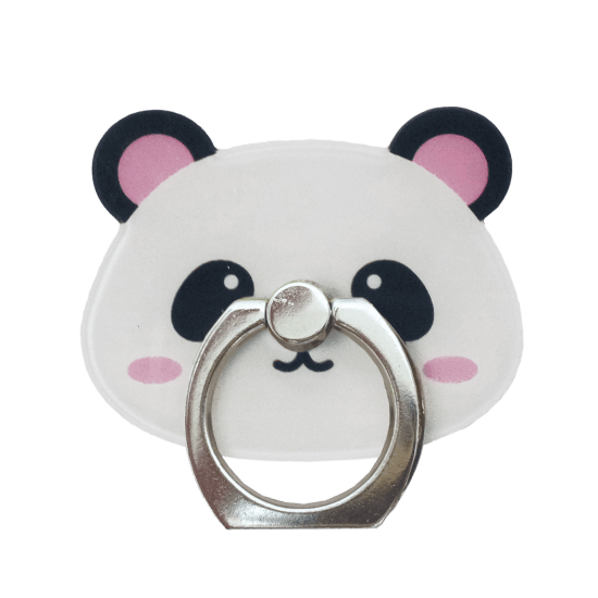 Picture of Panda Phone Ring